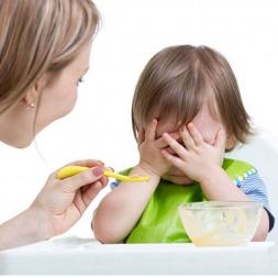 بی اشتهایی کودک و راهکارهای موثر درمان آن