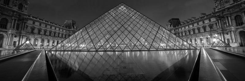 سازه های ساختمانی در عکاسی