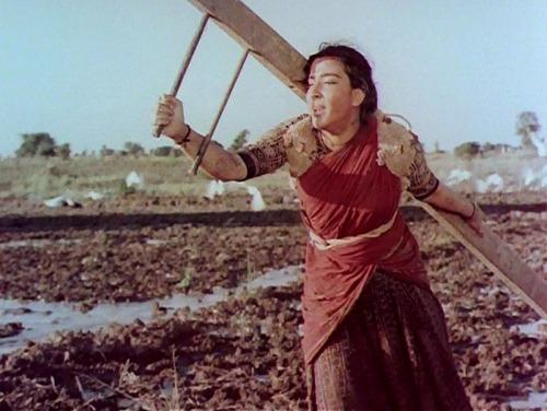 فیلم مادر هند از سینمای بالیوود