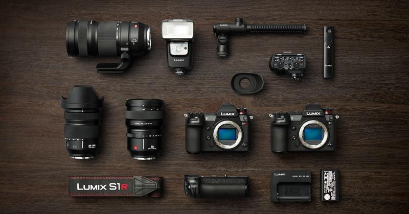 دوربینهای فول فریم