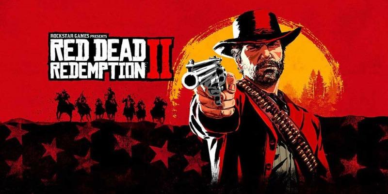 موسیقی متن red dead redemption 2