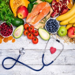 چگونه رژیم غذایی متعادل و اصولی داشته باشیم؟