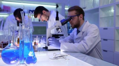 تحقیقات دانشمندان برای پیشگیری از سرطان سینه