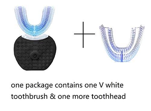 مسواک برقی Ultra Sonic Smart V-White 360