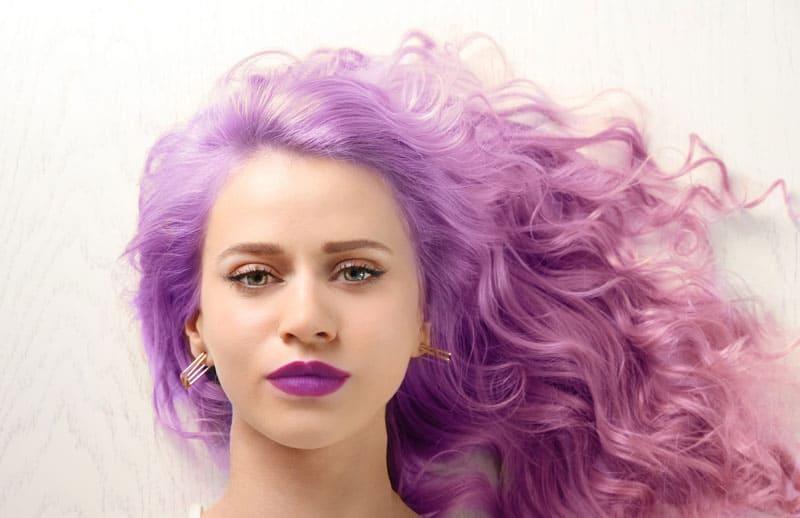 رنگ مو - رنگ موهای ۲۰۱۹
