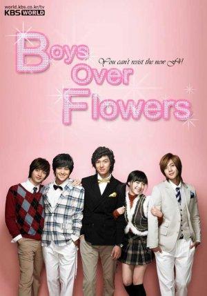 یکی از بهترین سریال های کره ای در ژانر کمدی؛ پسران برتر از گل