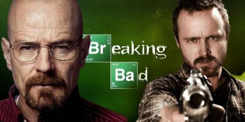 بریکینگ بد، رکوردار تحسینبرانگیزترین سریال تلویزیونی تاریخ جهان در گینس