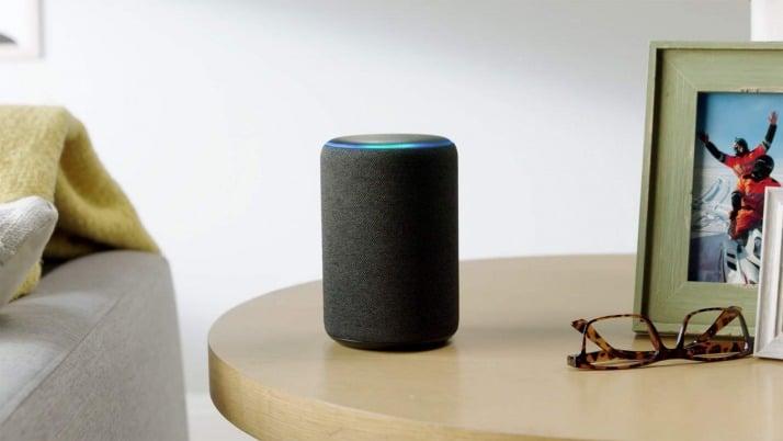 الکسا دستیار صوتی خانه هوشمند