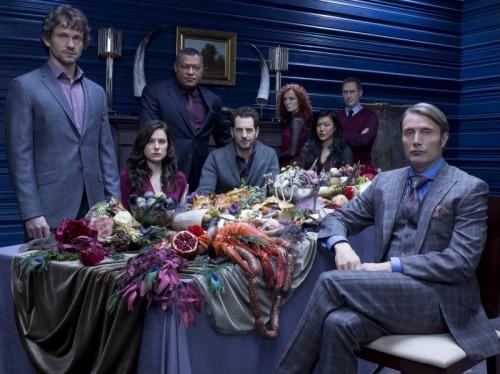 هانیبال یکی از 25 سریال موفق تلویزیونی آمریکایی است که در ژانر فیلمهای ترسناک قرار دارد.