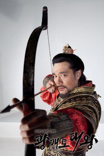سریال کره ای شاه گوانگتو کبیر