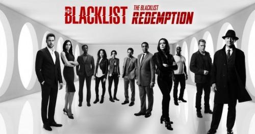 لیست سیاه یکی از بهترین سریالهای خارجی است که در ایران د.بله و در شبکه نمایش خانگی پخش شده است.