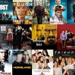 ۲۵ سریال موفق تلویزیونی آمریکایی از سال ۲۰۰۰ تاکنون
