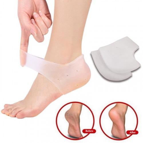 پاشنه پوش؛ محصولی مناسب برای رفع ترک کف پا