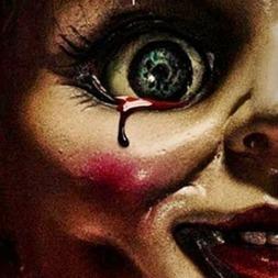 عروسک آنابل و ماجراهای واقعی این عروسک شیطانی