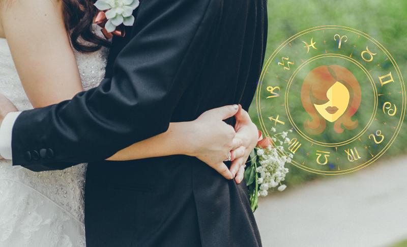 طالع بینی ازدواج برج سنبله