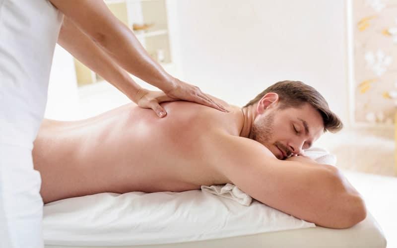 فواید ماساژ - Massage+banner