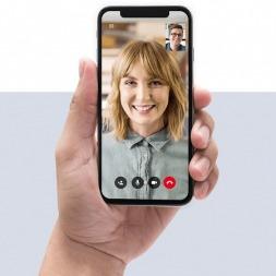 تماس تصویری و صوتی رایگان با ۲۴ اپلیکیشن معروف دنیا