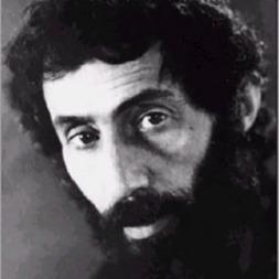 سهراب سپهری ؛ تصویرگر عاشق شعرها و شاعر پاک درختها