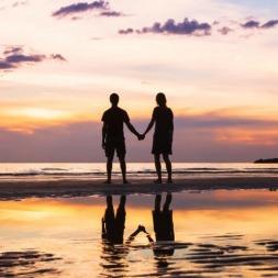 بهترین همسر چه خصوصیاتی دارد؟ | چگونه به بهترین همسر تبدیل شویم؟
