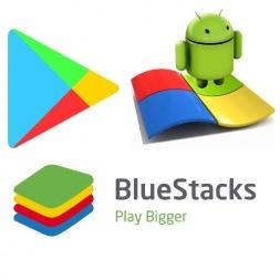 دانلود از گوگل پلی و اجرای اپلیکیشن های آن در رایانه و تلفن همراه