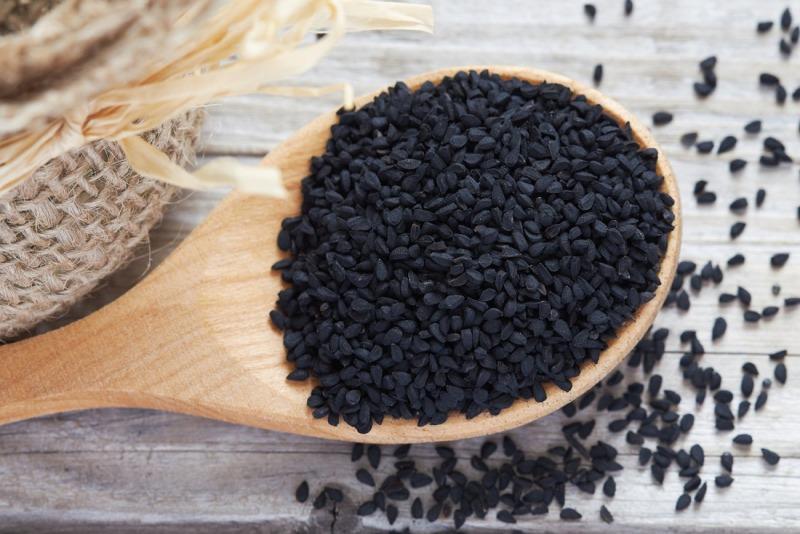 اثرات جانبی احتمالی سیاه دانه