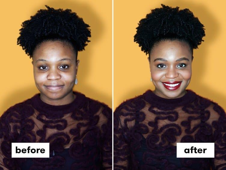 چه کارهایی باید برای آرایش صورت انجام دهیم؟