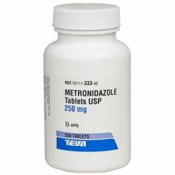راهنمای ضروری برای مصرف مترونیدازول و پاسخ تمام سوالات شما درباره قرص مترونیدازول
