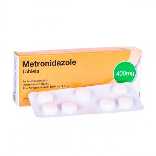 چه کسانی میتوانند از مترودینازول استفاده کنند؟