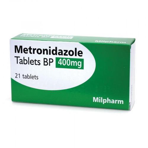 مترودینازول در هنگام بارداری و شیردهی