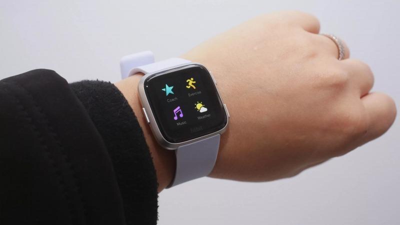 مچ بند هوشمند Fitbit Versa