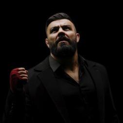 امیر علی اکبری- از کشتی، دوپینگ و محرومیت تا MMA