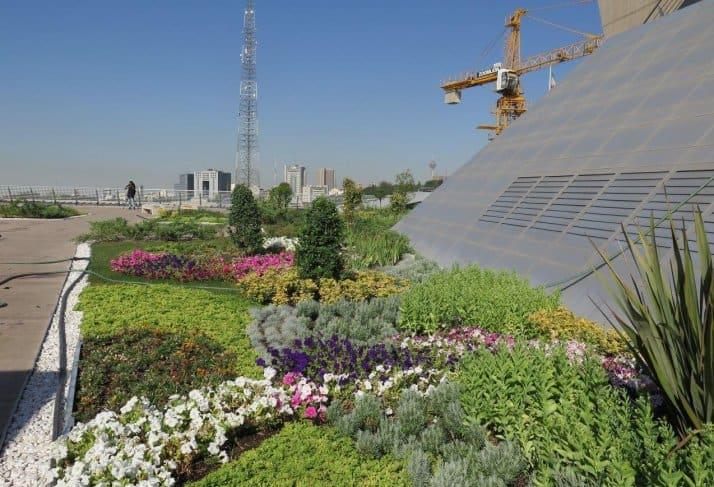 بام باغ کتاب تهران