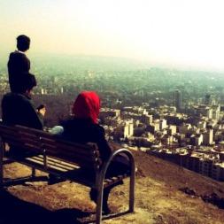 بام تهران ؛ معرفی نشانی و تفریحات جذاب و شادی که در آن خواهید داشت