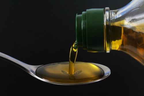درمان یبوست با روغن زیتون