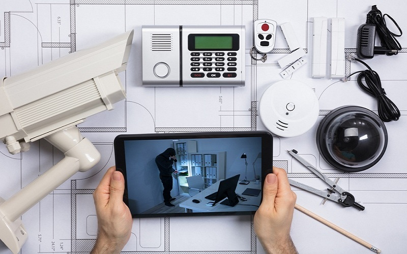 دوربین مداربسته - خرید دوربین مدار بسته