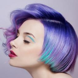 راهنمای انتخاب رنگ مو در منزل به صورت آسان و سریع