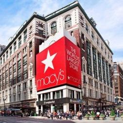 فروشگاه زنجیره ای میسیز (Macy's)آمریکا را می شناسید؟