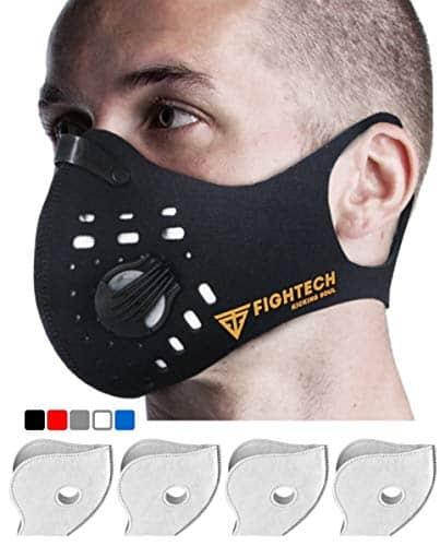 ماسک Fightech Dust