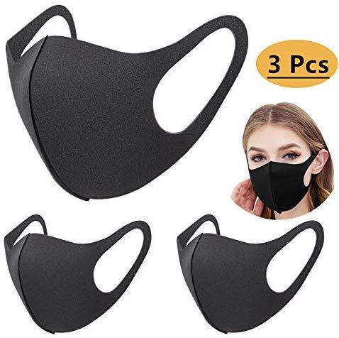 ماسک 3Pcs Anti Pollution