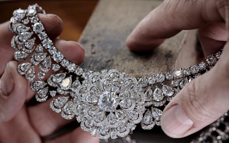 جواهرات لوکس