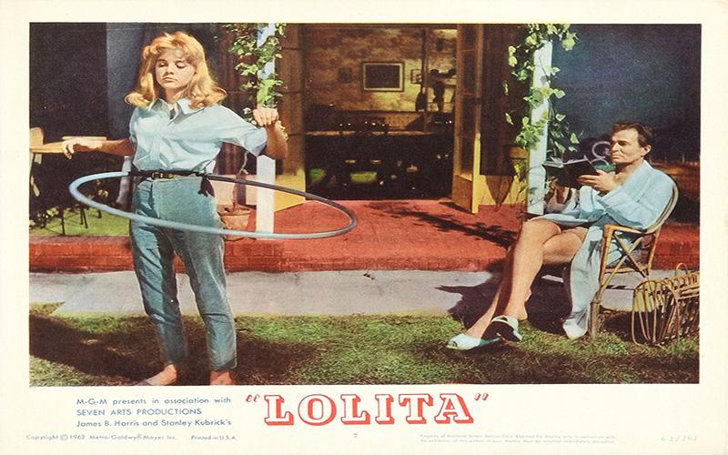 کتاب-لولیتا
