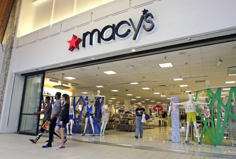 فروشگاه در آمریکا