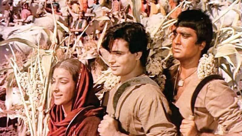 مادر هند یکی از بهترین فیلم های هندی نامزد اسکار