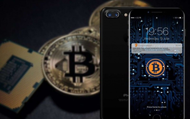 کیف پول موبایل