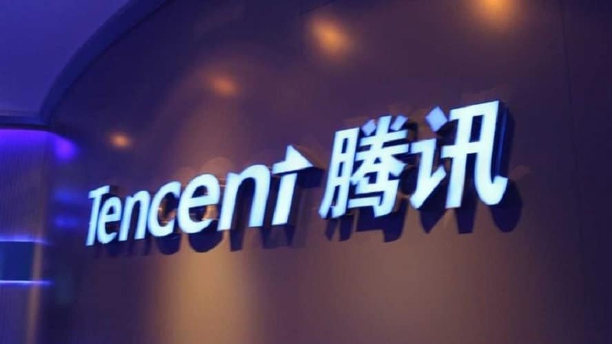 تنسنت Tencent