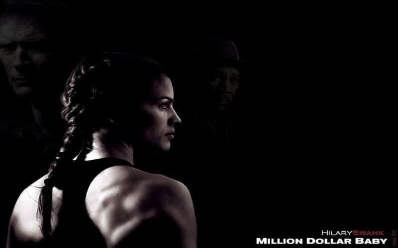 جایزه اسکار-دختر میلیون دلاری