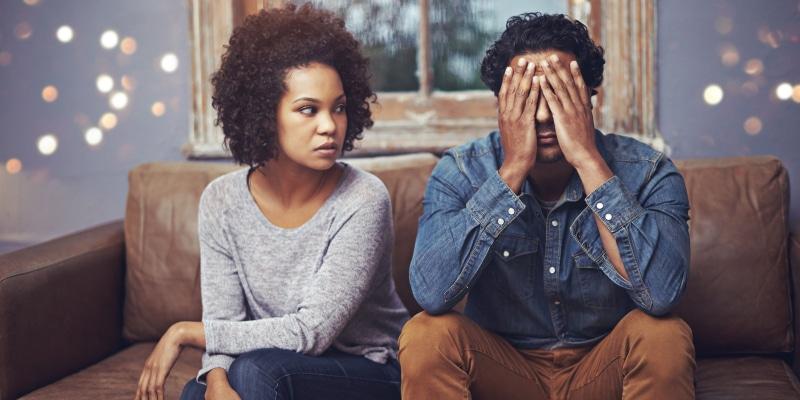 دعوا در رابطه دوستی
