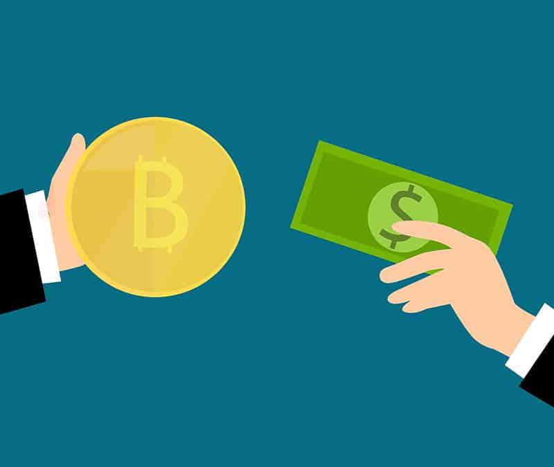 کیف پول برای خرید و فروش بیت کوین