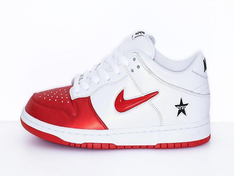 کفش نایک - Nike SB Dunk