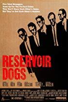 فیلم سگ های انباری